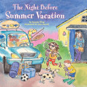 The Night Before Summer Vacation Book PDF