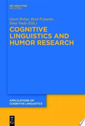 Cognitive+Linguistics+and+Humor+Research