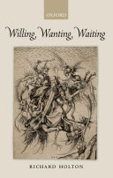 Willing, Wanting, Waiting Pdf/ePub eBook