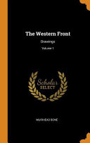 The Western Front Book PDF