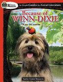 Because Of Winn Dixie Pdf/ePub eBook