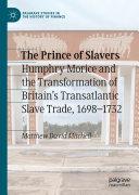 The Prince of Slavers