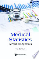 Medical Statistics  A Practical Approach Book