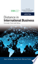 Distance In International Business