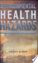 Environmental Health Hazards Book