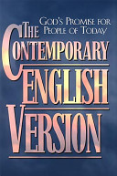The Contemporary English Version
