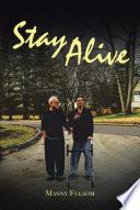 Stay Alive Book PDF