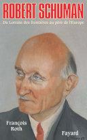 Pdf Robert Schuman Telecharger