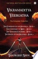 Vikramaditya Veergatha