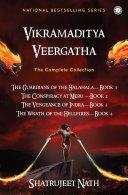Vikramaditya Veergatha: The Complete Collection