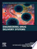 Engineering Drug Delivery Systems Book