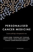 Personalised cancer medicine