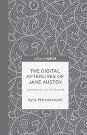 The Digital Afterlives of Jane Austen Pdf/ePub eBook