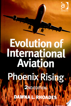 Download Evolution of International Aviation Free Books - Read Books