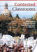 Contested Classrooms