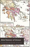 Brief History of Greece