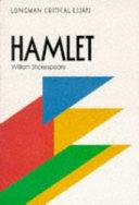Critical Essays on Hamlet  William Shakespeare