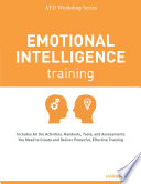 Emotional Intelligence Training Book