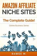 Amazon Affiliate Niche Sites