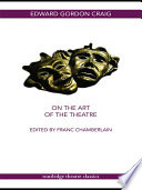 On the Art of the Theatre Book PDF