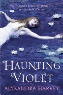 Pdf Haunting Violet