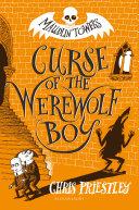 Curse of the Werewolf Boy Pdf/ePub eBook