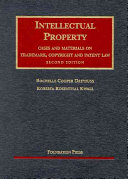 Intellectual Property: Trademark, Copyright, and Patent Law ...