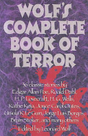 Wolf's Complete Book of Terror