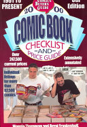 The 2000 Comic Book Checklist and Price Guide
