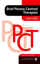 Brief Person Centred Therapies