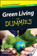 Green Living For Dummies, Mini Edition