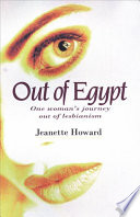 Out Of Egypt PDF