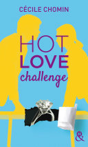 Hot Love Challenge ebook