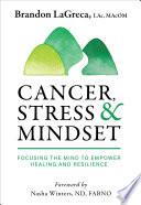 Cancer  Stress   Mindset