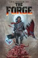 The Order of the Forge Pdf/ePub eBook