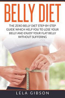 Belly Diet Book