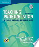 Teaching Pronunciation Hardback with Audio CDs (2)  : A Course Book and Reference Guide