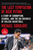 The Last Temptation of Rick Pitino Pdf/ePub eBook