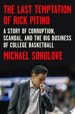 Download The Last Temptation of Rick Pitino Free Books - Read Books