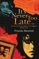 It's Never Too Late... [Pdf/ePub] eBook