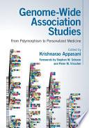 Genome Wide Association Studies