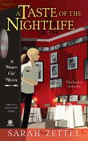 A Taste of the Nightlife Pdf/ePub eBook