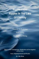 Poems From Ripples In The Lake Of Eternity