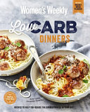 Low Carb Dinners