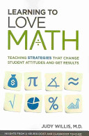 Learning to Love Math