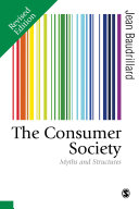 The Consumer Society Pdf/ePub eBook