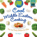 Cool Middle Eastern Cooking