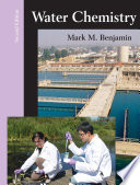 Water Chemistry  : Second Edition