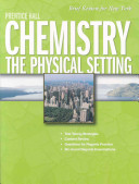 Prentice Hall Chemistry Brief Review New York Edition 2008 Book