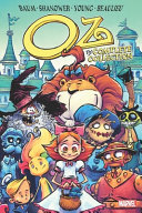 Oz  the Complete Collection   Road To Emerald City